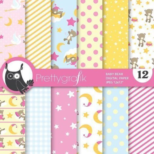 Baby bear papers