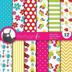 Baby bug papers