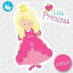 Princess Freebie