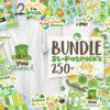 St. Patrick bundle clipart
