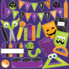 Happy Halloween graphics